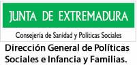 Dirección General de Políticas Sociales e Infancia y Familias