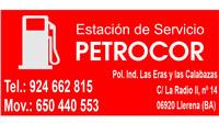 Estación de Servicio PETROCOR