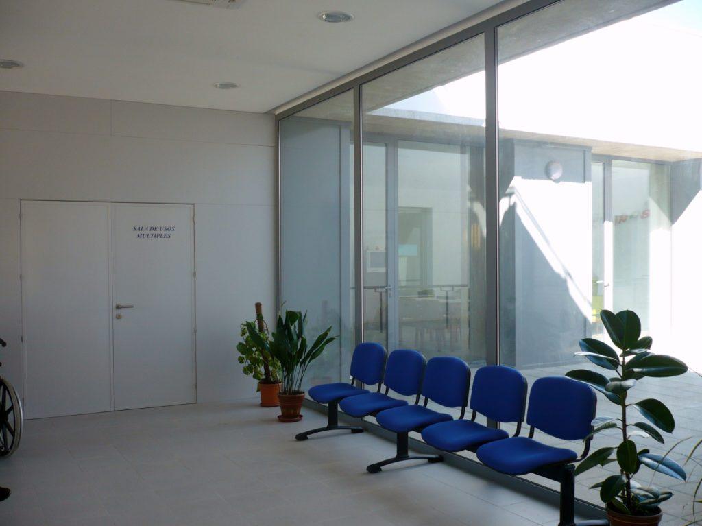Les damos la Bienvenida a nuestro Centro De Atención Diurna.
